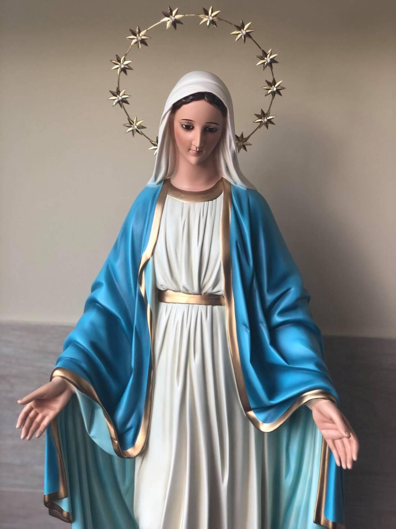 Nossa Senhora das Graças 90cm - Resina