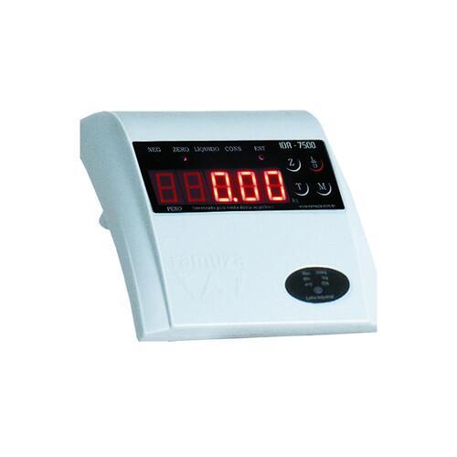 Balança Eletrônica Farmácia Ramuza DP 200 INMETRO