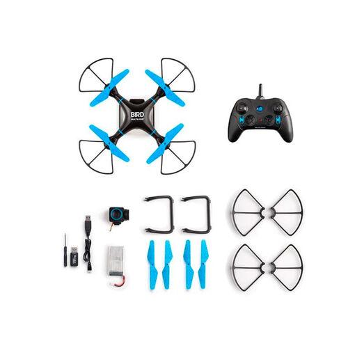 Drone Multilaser Bird Câmera HD 1280P Alcance 80m