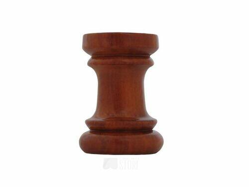 Apagador Moxa de Madeira | Original