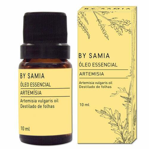 Óleo Essencial de Artemísia - 10ml   By Samia