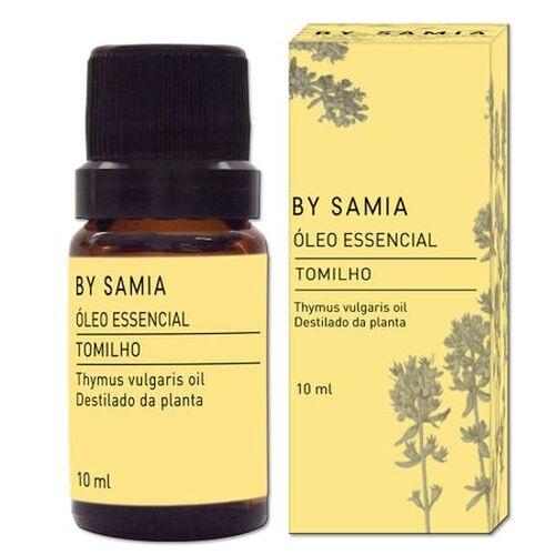 Óleo Essencial de Tomilho - 10 ml   By Samia
