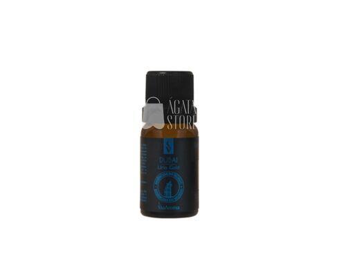 Essência Mundo Dubai   10 ml - Via Aroma