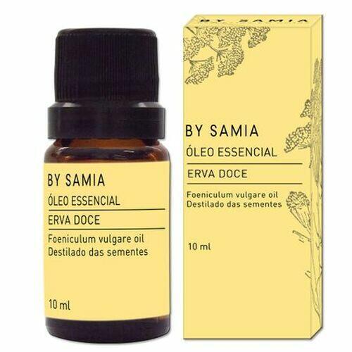 Óleo Essencial de Erva Doce - 10ml   By Samia