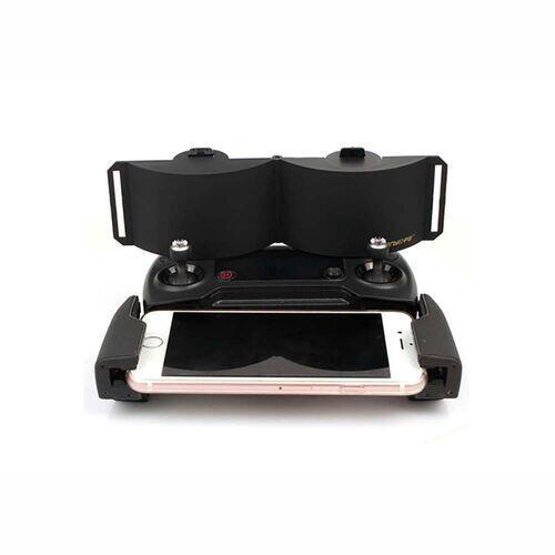 Defletor para Drone DJI Mavic Mini, Air, Pro, Mavic 2, Spark