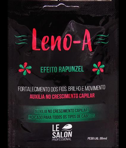 Le Salon Leno-A Efeito Rapunzel Hidratação Kit c/ 12 Unidades