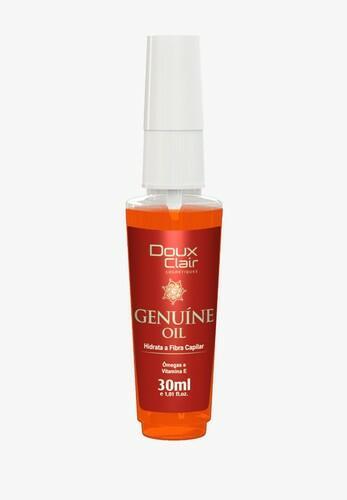 Doux Clair Óleo de Argan Genuine Oil 30ml