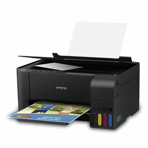 Impressora Multifuncional Epson Eco Tank  L3150