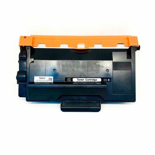 Cartucho Toner Compativel Com Brother Tn880/3470/3472 12k