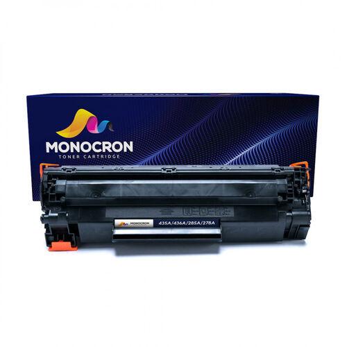 Toner Compativel C/ 435a/436a/285a/278a 2k Monocron