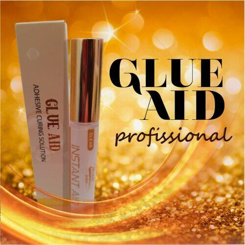 Glue Aid Menoli Lahes 10 ml