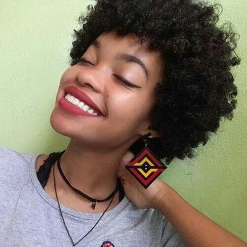 Maxi Brinco Angola